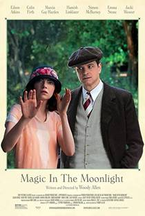 Picture of a movie: Magic In The Moonlight
