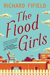 Picture of a book: The Flood Girls