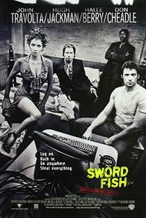 Picture of a movie: Swordfish