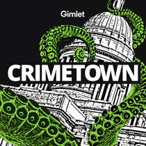 Picture of a podcast: Crimetown