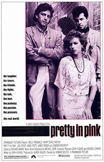 Picture of a movie: Pretty In Pink