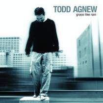 Picture of a band or musician: Todd Agnew