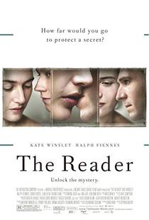 Picture of a movie: The Reader