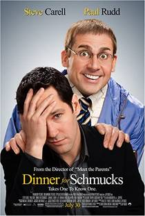 Picture of a movie: Dinner For Schmucks