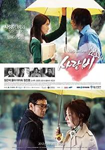 Picture of a TV show: Love Rain
