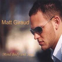 Picture of a band or musician: Matt Giraud