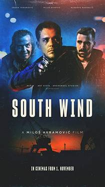 Picture of a movie: South Wind