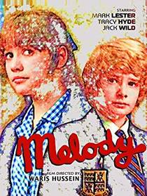 Picture of a movie: Melody