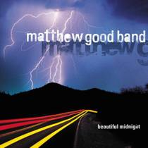 Picture of a band or musician: Matthew Good Band