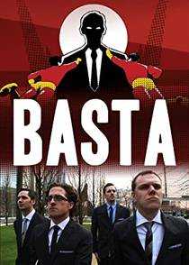 Picture of a TV show: Basta