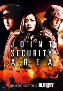 Picture of a movie: Joint Security Area