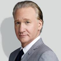 Picture of a podcast: Real Time With Bill Maher