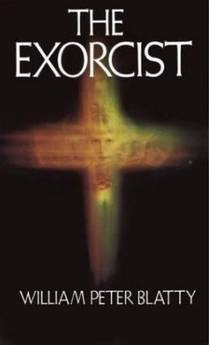 Picture of a book: The Exorcist