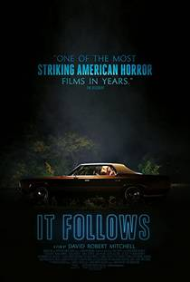 Picture of a movie: It Follows