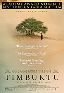 Picture of a movie: Timbuktu