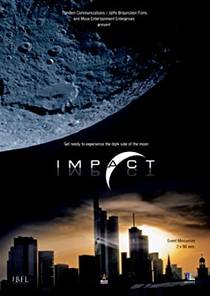 Picture of a TV show: Impact