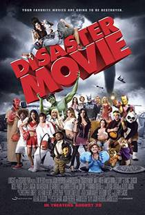 Picture of a movie: Disaster Movie