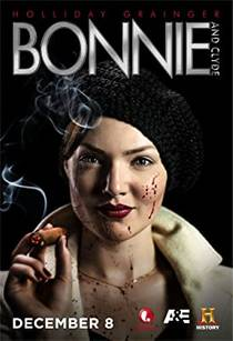 Picture of a TV show: Bonnie & Clyde
