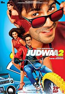 Picture of a movie: Judwaa 2
