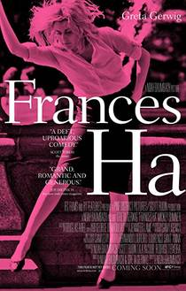 Picture of a movie: Frances Ha