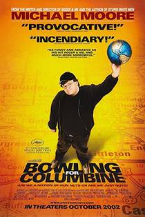 Picture of a movie: Bowling For Columbine