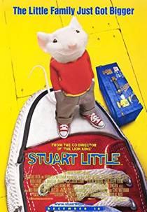 Picture of a movie: Stuart Little