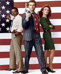 Picture of a TV show: Sledge Hammer!