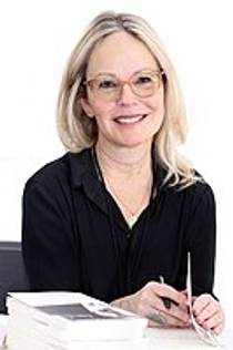 Picture of an author: Dani Shapiro