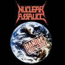 Picture of a band or musician: Nuclear Assault