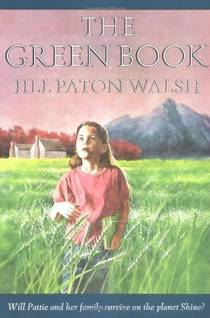 Picture of a book: The Green Book