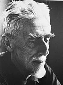 Picture of an author: M.C. Escher