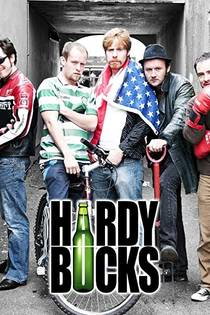 Picture of a TV show: Hardy Bucks