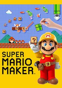 Picture of a game: Super Mario Maker