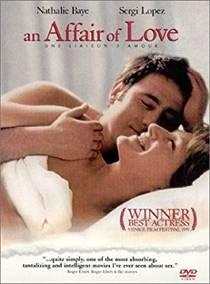 Picture of a movie: Une Liaison Pornographique