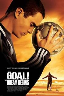 Picture of a movie: Goal!
