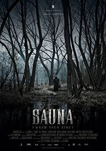 Picture of a movie: Sauna