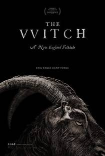 Picture of a movie: The Witch