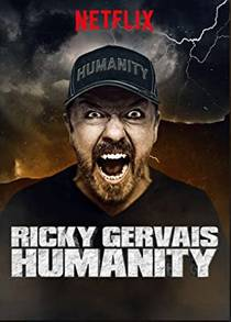 Picture of a TV show: Ricky Gervais: Humanity