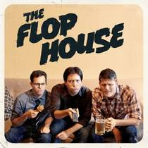 Picture of a podcast: The Flop House