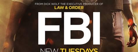 Image of Fbi