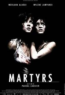 Picture of a movie: Martyrs