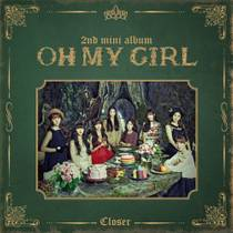 Picture of a band or musician: Oh My Girl