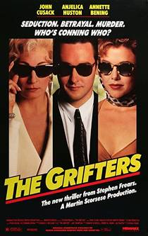 Picture of a movie: The Grifters