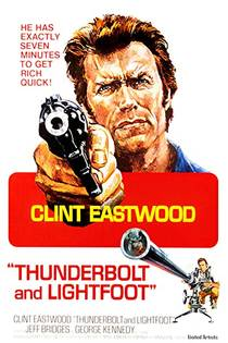 Picture of a movie: Thunderbolt And Lightfoot