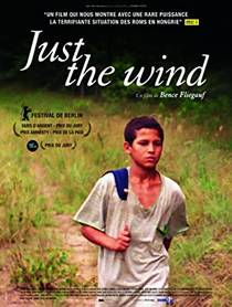 Picture of a movie: Just The Wind