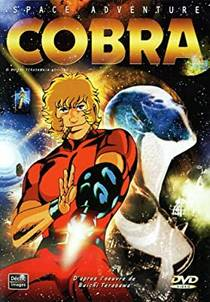 Picture of a TV show: Space Cobra
