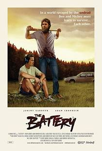 Picture of a movie: The Battery