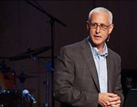 Picture of an author: J. Warner Wallace