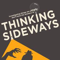 Picture of a podcast: Thinking Sideways Podcast