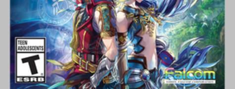 Image of Ys VIII: Lacrimosa Of Dana